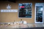 Taqueria27 sign